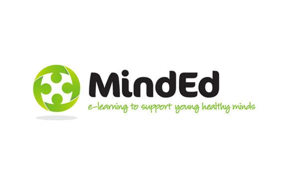 Mind Ed logo