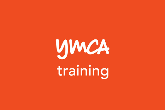 YMCA training logo