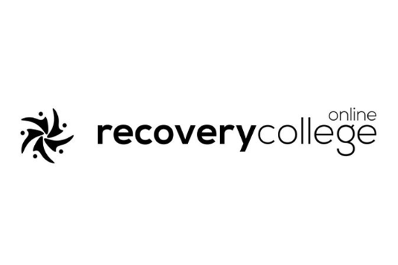 Recovery College Online logo