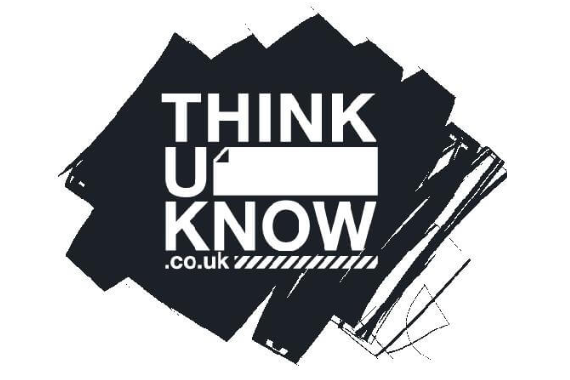 Think U Know logo