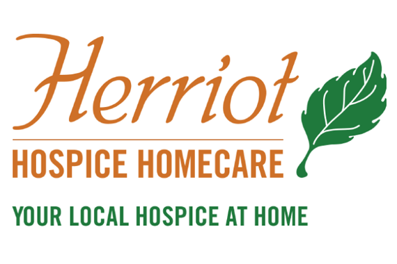 Herriot Hospice Homecare logo