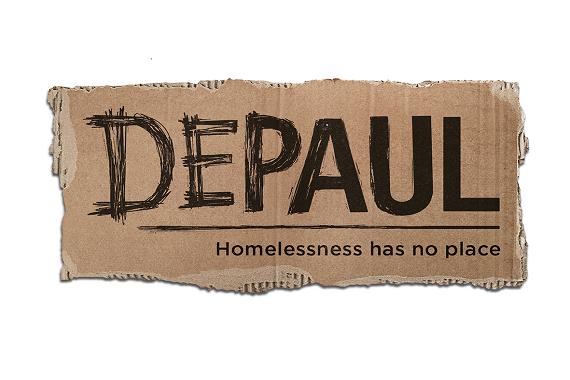De Paul logo